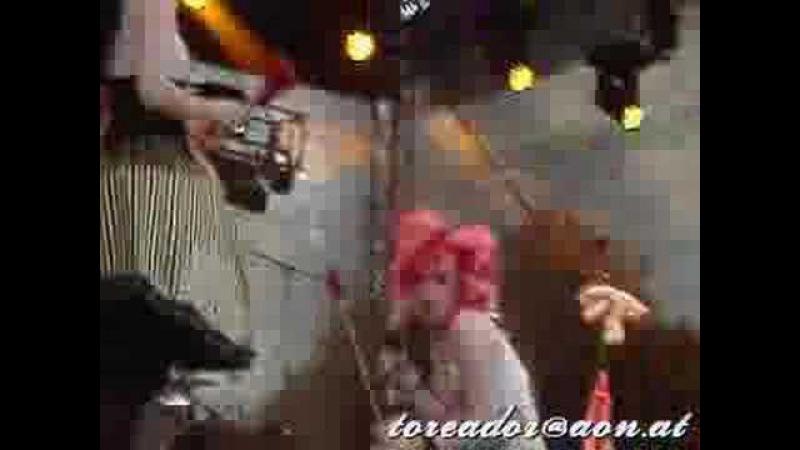 Emilie Autumn @ Donauinsel 2007 - Misery Loves Company