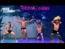 FULL PLAYOFFS ORI TAHITI TANE HEIVA i PARIS 2017