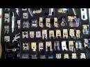 Лапки для швейной машинки 52 штуки Посылка с Алиэкспресс