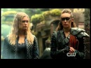 The 100 Girls (Clarke, Lexa, Raven Octavia)