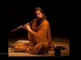 Julia Ohrmann &amp Mehdi Aminian - Persian Ney &amp Indian Bansuri - Call of the winds (Full concert)