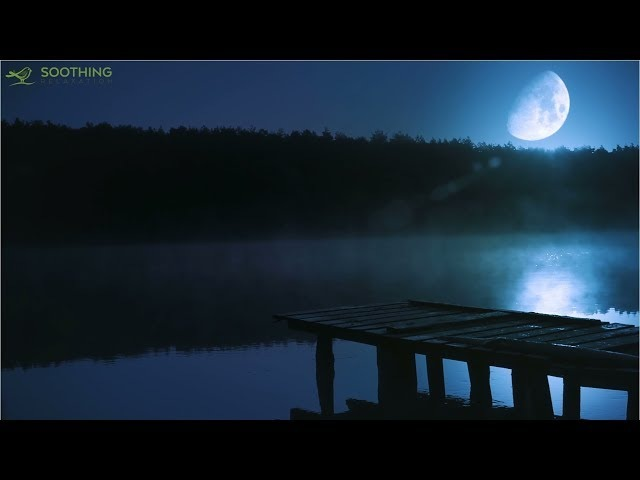 Relaxing Sleep Music 247 Sweet Dreams, Fall Asleep, Deep Sleeping Music, Beat Insomnia