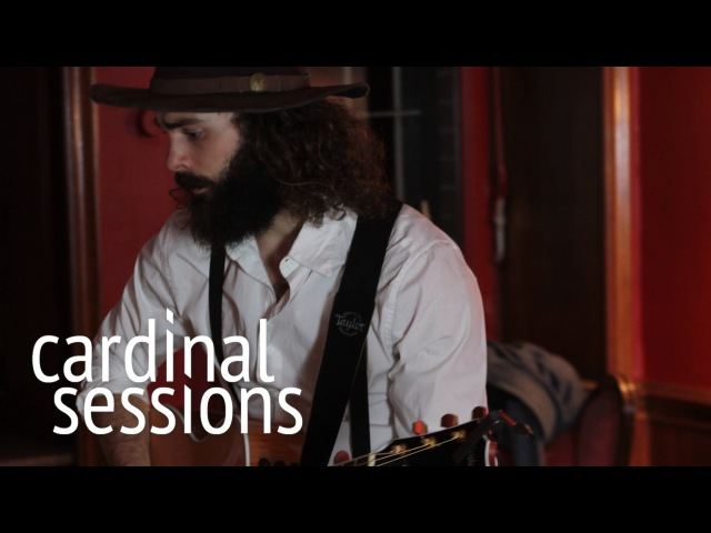 The Dead South - Every Man Needs A Chew - CARDINAL SESSIONS