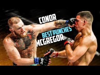 Top 25 Conor Mcgregor Punches top 25 conor mcgregor punches