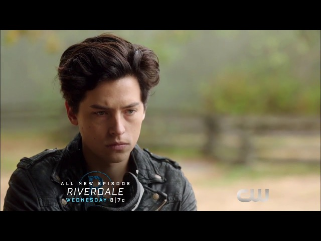 Riverdale - Episode 2.08 - House of the Devil - Extended Promo