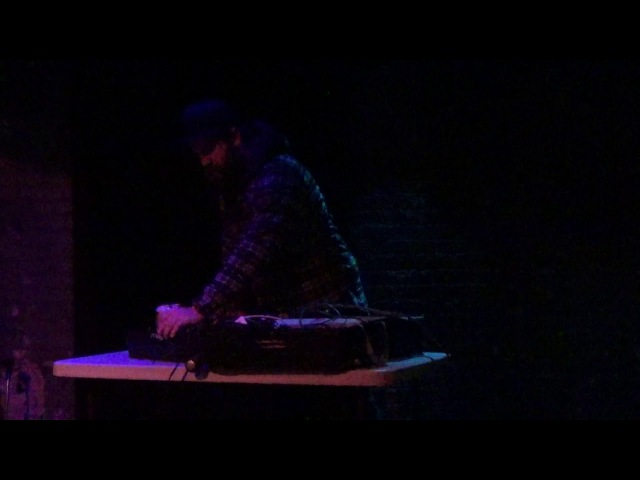 Gnawed Live at Kitty Cat Klub MPLS MN 7 02 2018