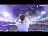 Sander van Doorn &amp Mayaeni - Nothing Inside (Miami 2012 Aftermovie)