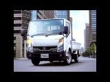 Mitsubishi Fuso Canter Guts 2012