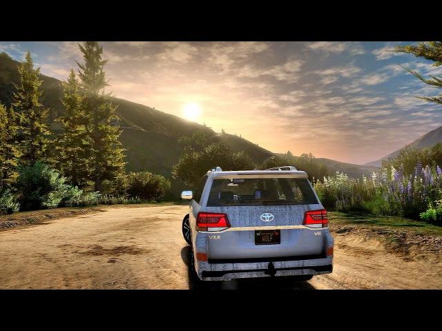GTA V | 2018 Redux 1.3 Ultra Realistic Graphics 1440p | 200 Subscriber Special