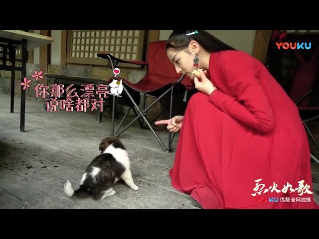江湖闲话录:烈火萌宠 《烈火如歌》【梦幻星生园出品 欢迎订阅】
