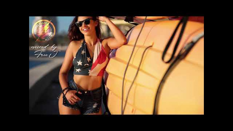 Minimal Techno Minimal Progressive Music Mix 2017 PSY SMILEY by FreeJ