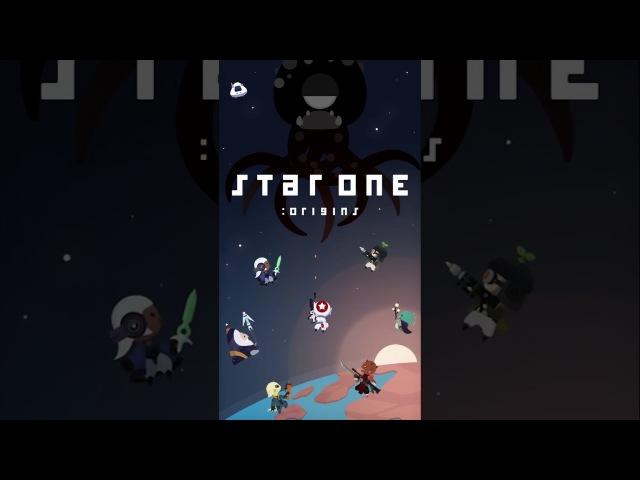 IOS / Android -StarONE : Origins- PV