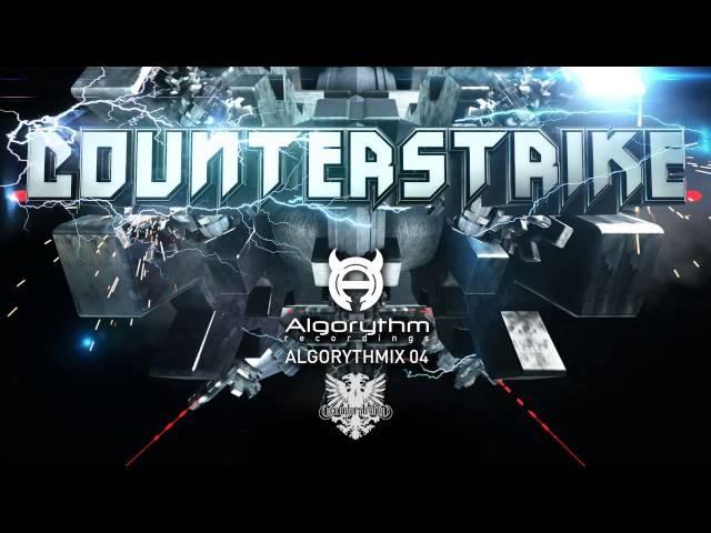 Algorythmix 4: Counterstrike (Drum Bass Crossbreed Mix) FREE DOWNLOAD