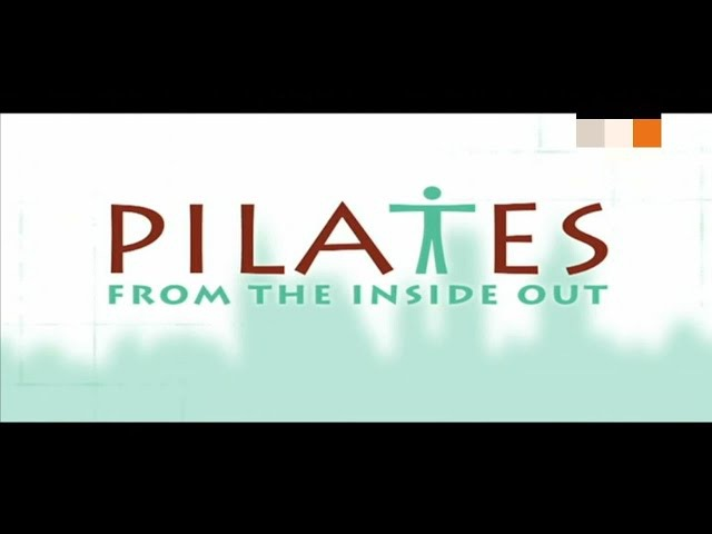Zee living - PILATES FROM THE INSIDE OUT - POWER HOUSE MUSCLES