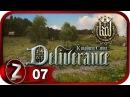 Kingdom Come: Deliverance Прохождение на русском 7 - Блюститель порядка [FullHD|PC]