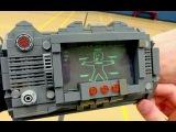 LEGO Pip-Boy 3000 - Fallout 3
