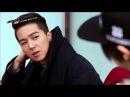 Bang Yedam (YG trainee) @ Winner TV ep 8