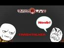 Quake Live: Mad Trashtalker