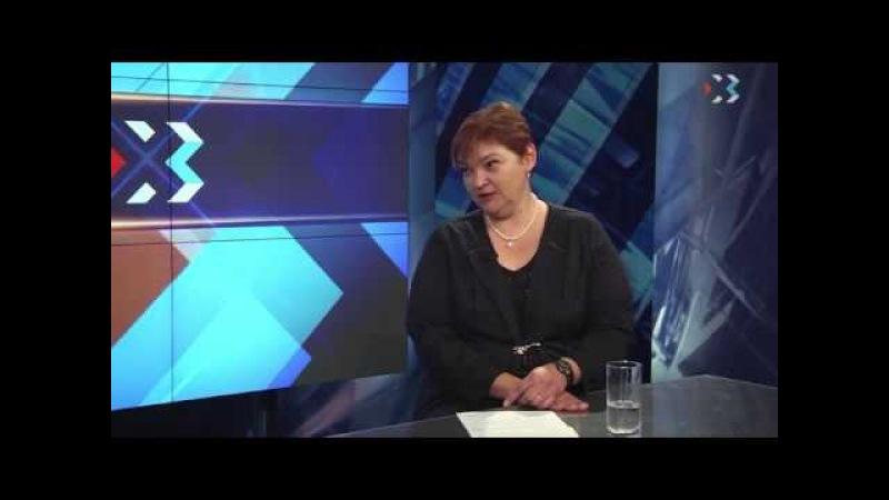 ИКС Время Икс. Актуальные вопросы социальных выплат - Н.Здор
