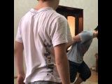 Зубайра - Упражнение от Умара Горгошвилли, хотел показать и проверить младших братьев, что они смогут сделать. Ну как вы видите, никто не смог,😂 поэтому я решил их наказать, как старший брат!😂 наказание на следующим видео будет, ждите&