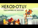 """Why is Herodotus called """"The Father of History"""" - Mark Robinson"""