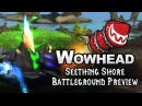 Seething Shore Battleground Preview