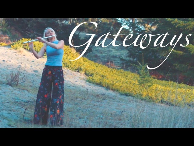 Gateways (original melody) featuring Sylvain Guinet and One Violin Band