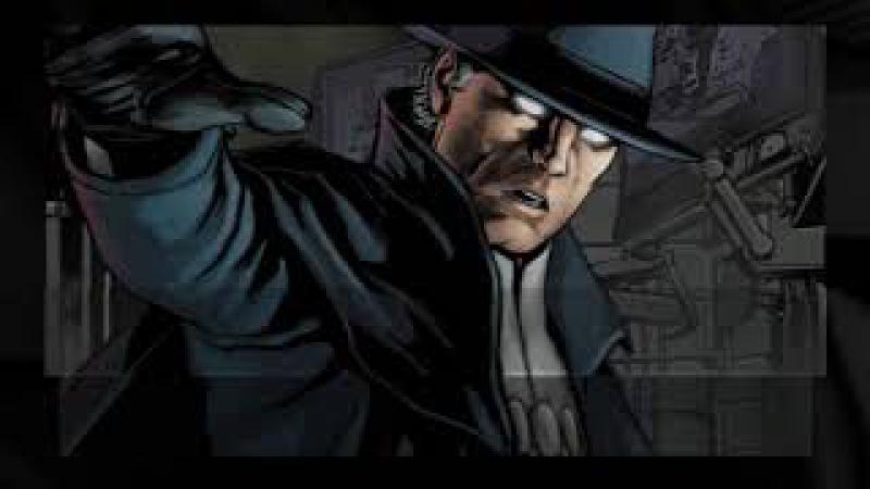 Phantom Stranger - House Of Lies