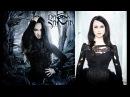 DARK SARAH - Behind the Black Veil FULL ALBUM