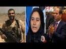 كلمة تاريخية لزوجة البطل العقيد أحمد المن15