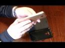 Чехол DF aFlip-10 для Asus ZenFone 3 Max ZC553KL