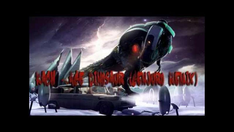 Kach - Age Dinosaur (Genjuro Remix)