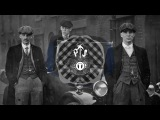 Nick Cave &amp The Bad Seeds - Red Right Hand (Mojo Filter Remix) Peaky Blinders Soundtrack