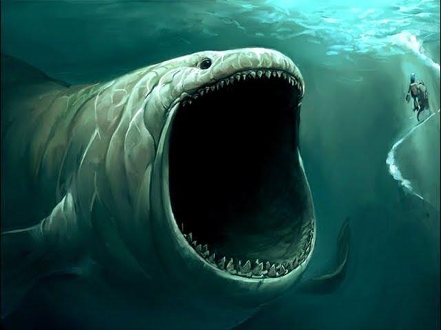 Невероятные открытия ученых в глубинах океана