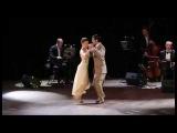 2017 White Nights tango festival- Херман Бажехо и Магдалена Гутьеррес