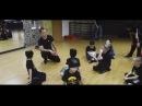 Школа танцев для детей Профи Казань брейк данс