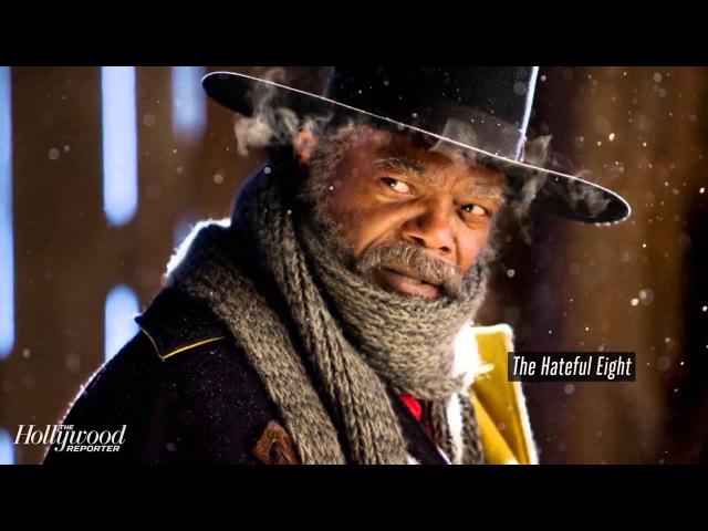 Сэмюэл Л. Джексон об «Омерзительной восьмерке»: «Я спокойно отношусь к насилию н...