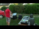 Leo vinyl mix 2 Deep techno Deep house at Suhopolje Croatia
