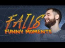 SK CS:GO Fails and Funny Moments 1