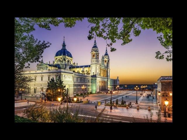 Незабываемая Испания