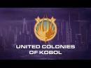 United Colonies of Kobol | Battlestar Galactica