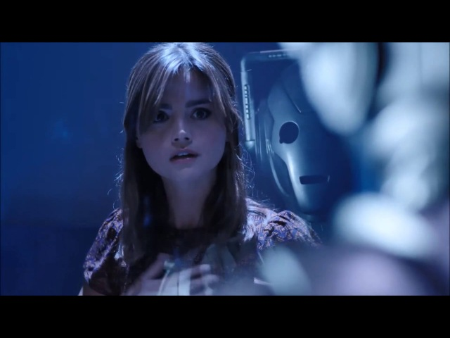 Doctor Who - Series 8 Deleted Scene - Death In Heaven