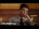 The Flash Inside The Trial of the Flash The CW