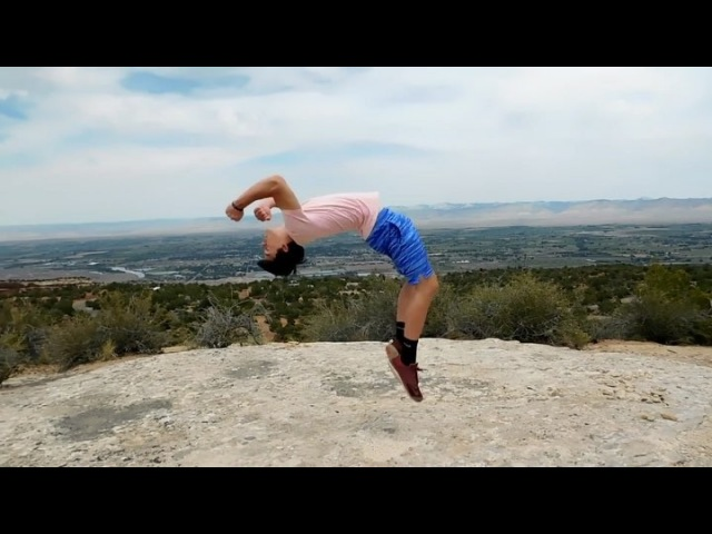"Gabriel Sansone on Instagram: ""Some flips from summer when I was in Colorado! More videos soon...I've been flipping just haven't been posting and I..."