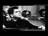 Brahms Piano Concerto n 2 op 83 Emil Gilels Scaglia RAI Napoli (30.3.1968)