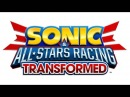 Carrier Zone - Sonic All-Stars Racing Transformed Music Extended