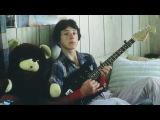 Jason Becker @ 11 yrs old singing Dylan