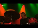 Wolfgang Haffner &amp Band - Leverkusener Jazztage - 2017