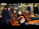 Fractalia by Owen Clayton Condon performed by Third Coast Percussion