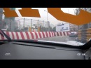 Замес из 12 машин на гран-при Макао 2017 FIA GT World Cup Qualification Race Cut 2